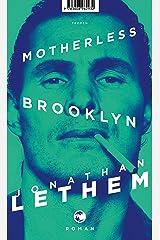Motherless Brooklyn: Roman (German Edition) Kindle Edition