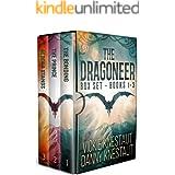 The Dragoneer Trilogy: Books 1 - 3 of The Dragoneer Series