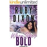 When She's Bold: A Risdaverse Tale