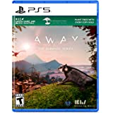 Away: The Survival Series - PlayStation 5