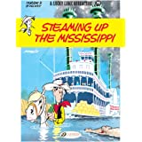 Lucky Luke 79: Steaming Up the Mississippi