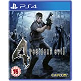 Resident Evil 4 HD (PS4) (*