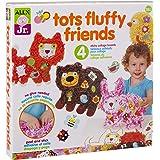 ALEX Toys Tots Fluffy Friends Paper Animal Activity