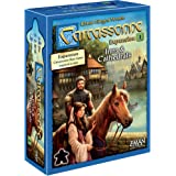 Z-Man Games Carcassonne : Inns and Cathedrals Board Game