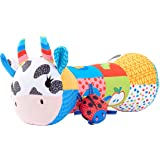 Early Learning Centre Blossom Farm Martha Moo Tummy Time Roller, Amazon Exclusive