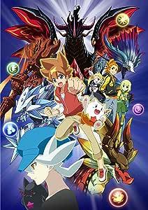 パズドラクロス DVD-BOX 3【初回仕様限定版】