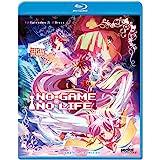 No Game No Life/ [Blu-ray] [Import]