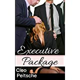 Executive Package (Office Toy Book 6)
