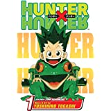 Hunter x Hunter The Day of Departure: Volume 1