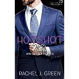 HOTSHOT MD - Irresistible (Book 14): A steamy suspense, romantic, medical & doctor secret love story