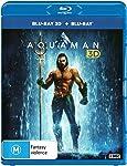 Aquaman (3D BD)