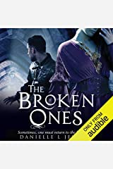 The Broken Ones Audible Audiobook