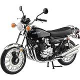 スカイネット 1/12 完成品バイク カワサキ 900Super4 (Z1) ブラック