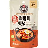 CJ Beksul Topokki Sauce 150G (packaging may vary)