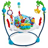 Baby Einstein BE10504 Neighborhood Symphony Activity Jumper,Multi-Color,10504-1