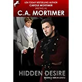 Hidden Desire (Regency Men in Love 2)