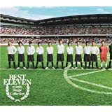"""w-inds.Single Collection""""BEST ELEVEN""""(初回限定盤)(DVD付)"""