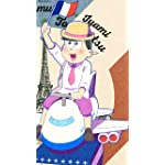 おそ松さん HD(720×1280)壁紙 トド松