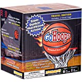 GoHoops Basketball Dice Game   for Basketball Fans, Families and Kids   Play at Home or for Travel