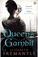 Queen's Gambit (The Tudor Trilogy) Kindle Edition