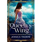 The Queen's Wing: A completely gripping fantasy romance (The Queen's Wing Series Book 1)