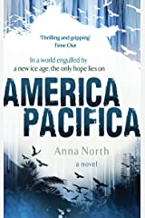 America Pacifica Kindle Edition