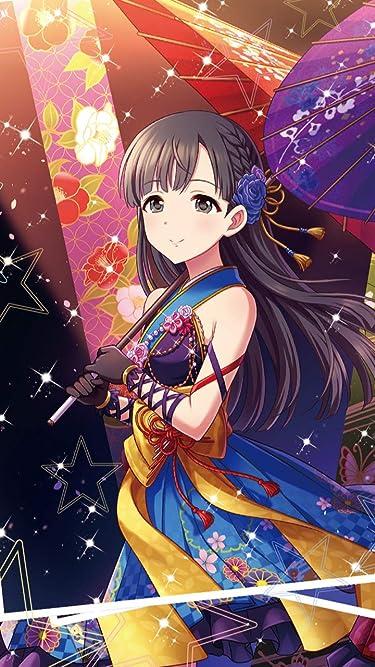 アイドルマスター  iPhone/Androidスマホ壁紙(540×960)-1 - 小早川紗枝