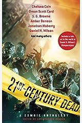 21st Century Dead Kindle Edition