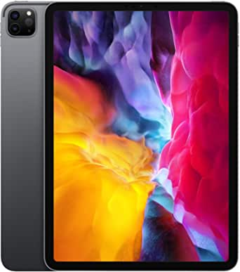 2020 Apple iPad Pro (11インチ, Wi-Fi, 256GB) - スペースグレイ (第2世代)
