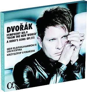 Dvorak: Symphony No 9 'from Th