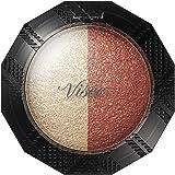 Visee(ヴィセ) ヴィセ リシェ ダブルヴェール アイズ アイシャドウ 無香料 OR-3 テラコッタゴールド系 3.3g