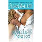 The Marcelli Princess (The Marcelli Family Book 5)