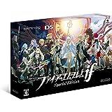 ファイアーエムブレムif SPECIAL EDITION (特製アートブック+TCGファイアーエムブレム0限定カード 同梱) - 3DS【メーカー生産終了】