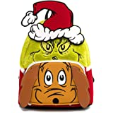 Loungefly Grinch and Max Mini Backpack Standard
