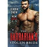 The Barbarian's Stolen Bride (Northmen Barbarians Book 1)