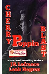 Cherry Poppin Blast (The Candy Shop Series Book 9) Kindle Edition