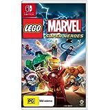 Lego Marvel Superheros - Nintendo Switch