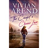 The Cowgirl's Chosen Love (The Colemans of Heart Falls Book 3)