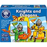 Orchard Games 96 Knights and Dragons Card Game