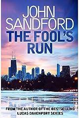 The Fool's Run: Kidd 1 Kindle Edition