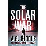 The Solar War (The Long Winter Book 2)