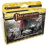 Pathfinder Adventure Card Game: Island of Empty Eyes Adventure Deck 4: Skull & Shackles