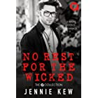 No Rest For The Wicked: A Short Office Romance (The Q Collection Book 1)