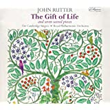 Rutter: the Gift of Life