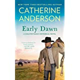 Early Dawn (Coulter Family Historical Book 2)