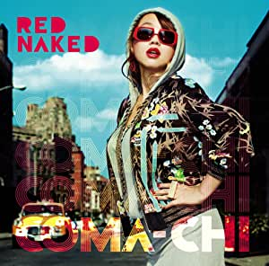 RED NAKED