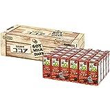 [Amazon限定ブランド] キッコーマン 豆乳飲料 ココア SOYMILK DAYS 200ml ×30本