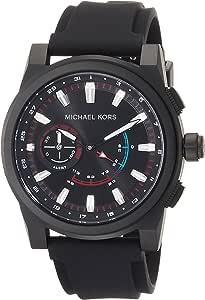 [マイケル・コース] 腕時計 GRAYSON ハイブリッドスマートウォッチ MKT4010 正規輸入品