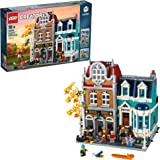 LEGO Creator Expert Bookshop 10270 Modular Building Kit, Big LEGO Set and Collectors Toy for Adults, New 2020 (2,504 Pieces)