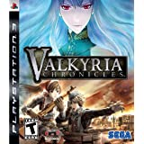 Valkyria Chronicles / Game